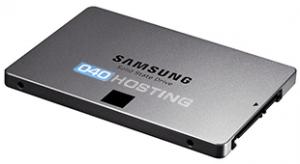 SSD servers