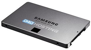 New SSD Hosting
