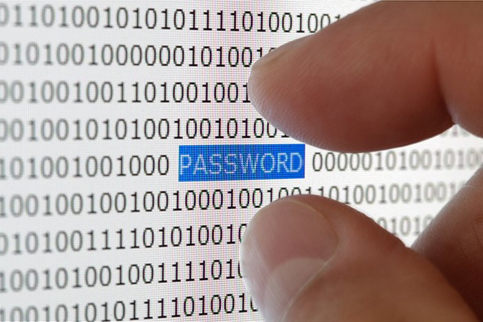 1 billion passwords exposed ?