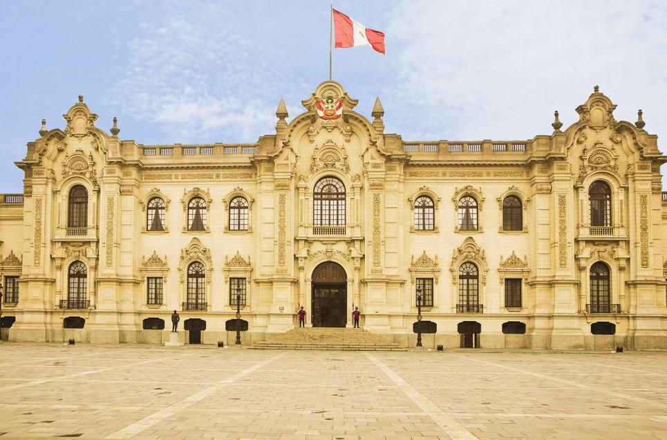 Lima, Peru: CloudFlare's 29th data center