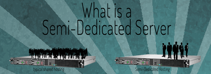 What is Semi-Dedicated Hosting