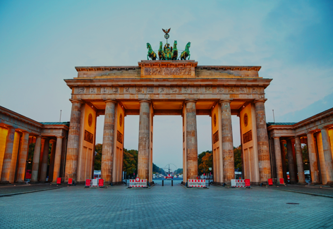 Berlin, Germany: CloudFlare's 44th data center