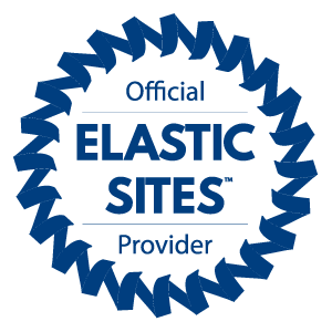 Official Elastic Sites Provider