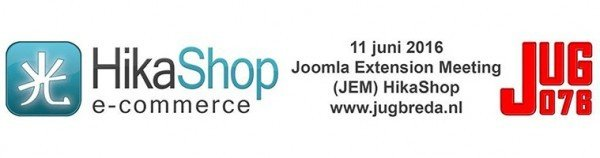 Joomla Extension Day The Netherlands