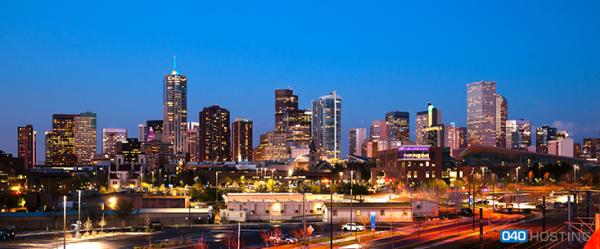 Denver, CloudFlare's 82nd Data Center