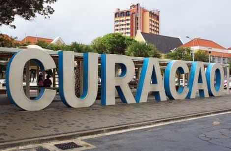 Cloudflare: Curaçao and Djibouti