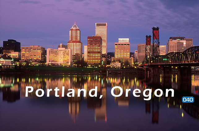 Portland (Oregon): Cloudflare's 117th Data Center!